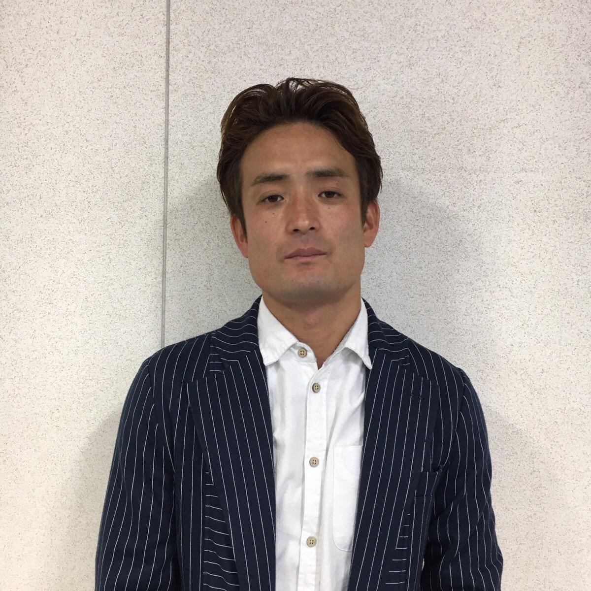 石田さんプロフィール画像